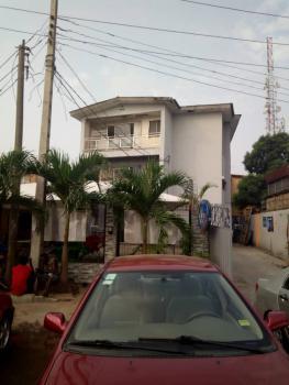 Block of 3 No 3 Bedroom Flats, Alausa, Ikeja, Lagos, Flat for Rent