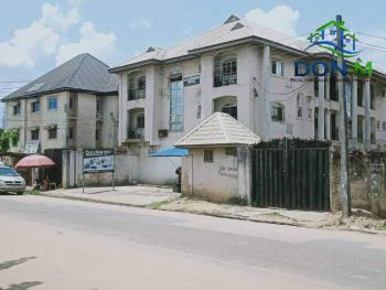 a Strategically Located 2 Storey Biilding on a 1000 Sqm of Land, Umezu Eroronini Street By Nsu Street, Ikenegbu, Owerri Municipal, Imo, Block of Flats for Sale