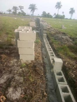 100% Dry Land with C of O in a Secured Estate, Beechwood Estate, Bogije, Ibeju Lekki, Lagos, Residential Land for Sale