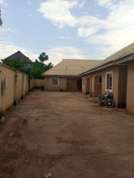 a Mini Estate of 4 Units of Semi-detached Bungalows., Obinze, Owerri Municipal, Imo, Semi-detached Bungalow for Sale