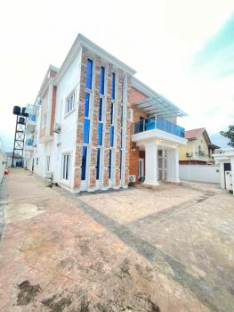 Prestigious Furnished 6 Bedroom Duplex with a Penthouse & Cinema Hall, Opic Estate, Ave Maria Street Off Isheri Gra, Berger, Arepo, Ogun, Detached Duplex for Sale