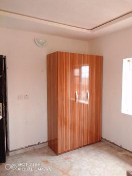 Newly Built 2 Bedrooms Flat, Grammar School, Ojodu, Lagos, Flat for Rent