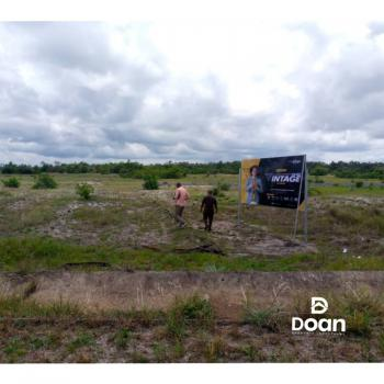 Own Affordable Plots of Land at Edge Vintage Estate Facing The Road, Igbogun, Ibeju Lekki, Lagos, Mixed-use Land for Sale