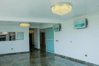 3 Bedroom Flat with a Bq, Banana Island, Ikoyi, Lagos, Block of Flats for Sale