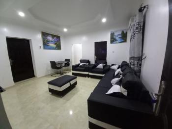 Fully Furnished Luxury One (1) Bedroom Apartment (ensuite) at Kubwa, Lennar Hillside Estate, Kubwa, Abuja, Mini Flat Short Let