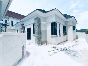 Newly Built 3 Bedroom Fully Detached Bungalow with Bq, Ajah, Lekki, Lagos, Detached Bungalow for Sale