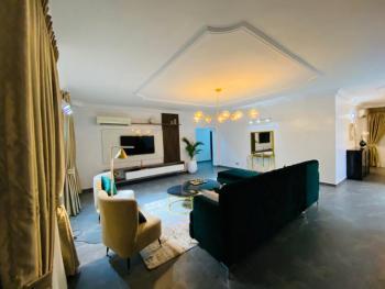 Spacious Luxury 3 Bedrooms Apartment, Esther Adeleke, Lekki Phase 1, Lekki, Lagos, Flat Short Let