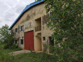 Geepee Plastic Factory on 2.5 Acre with Cofo, Ado-odo/ota, Ogun, Factory for Sale
