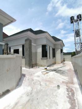 3 Bedroom Detached Bungalow, Ajah, Lagos, Detached Bungalow for Sale