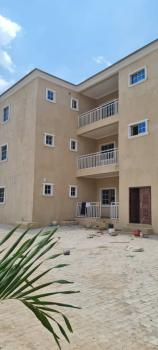 Nicely Built 3 Bedrooms Flat, Wuye, Abuja, House for Rent