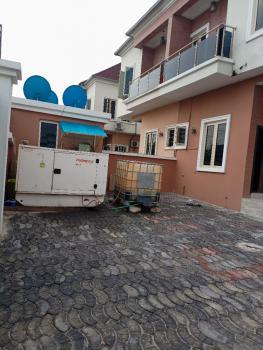 4-bedroom Semi Detached Apartment, Off Agungi Ajiran Road, Lekki Lagos, Lekki, Lagos, Semi-detached Duplex Short Let