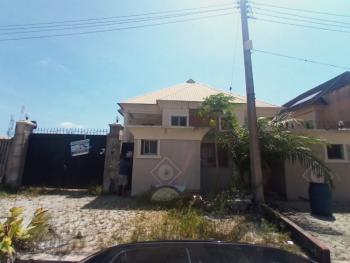 4 Bedrooms Semi Detached, Festac, Amuwo Odofin, Lagos, Semi-detached Duplex for Sale