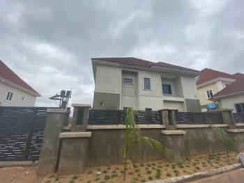a Solidly Built Pre-finished Home, Off Game's Village Expressway, Kaura, Abuja, Detached Duplex for Sale