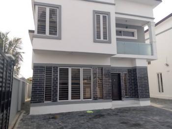 Executive Four Bedroom Detached Duplex, Thomas Estate, Ajah, Lagos, Detached Duplex for Sale