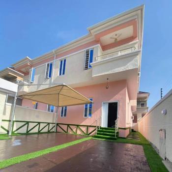 Four Bedroom Semi Detached Duplex, Ajah, Lagos, Semi-detached Duplex for Sale