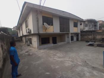 House, Emily Akinola, Akoka, Yaba, Lagos, Terraced Duplex Joint Venture