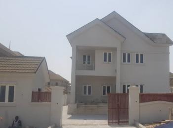 New 4 Bedroom Detached Duplex + Bq, Suncity Estate, Galadimawa, Abuja, Detached Duplex for Sale