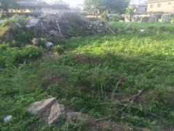 6,000sqm Corner Piece Fenced Land, Off Sobo Arobiodun, Ikeja Gra, Ikeja, Lagos, Mixed-use Land for Sale