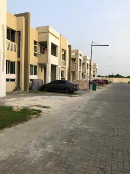 Executive Three Bedroom Duplex, Ajah, Lagos, Terraced Duplex for Sale