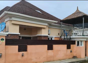 Luxury 3 Bedroom Bungalow with Bq, Thomas Estate, Lekki Phase 2, Lekki, Lagos, Detached Bungalow for Sale