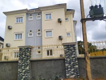 Luxury 3 Bedrooms and Bq, Jabi, Abuja, Flat / Apartment for Rent