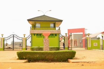 Own a Plot and Pay in Installment with Adron Homes and Properties Ltd, Simawa Town Behind Redem Camp, Simawa, Ogun, Residential Land for Sale