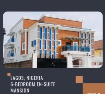 Luxury 6 Bedroom Fully Detached Duplex +bq, Cinema, Gra, Isheri, Lagos, Detached Duplex for Sale