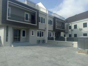 Luxurious 4 Bedroom Semi Detached Duplex, Opposite Vgc, Vgc, Lekki, Lagos, Semi-detached Duplex for Rent
