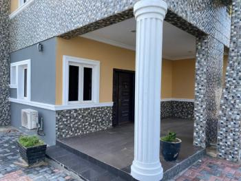 Five Bedroom Duplex Plus a Bq, Igbo Efon, Lekki, Lagos, Semi-detached Duplex for Rent