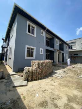 Brand New 3 Bedroom Flat, Ikate Elegushi, Lekki, Lagos, Flat for Rent