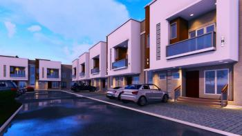 4 Bedrooms Duplex in an Estate, Gwarinpa, Abuja, Detached Duplex for Sale