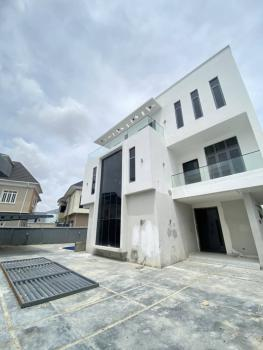 Special 5 Bedroom Fully Detached Duplex with Full Functionalities, Osapa London, Lekki, Lagos., Osapa, Lekki, Lagos, Detached Duplex for Sale