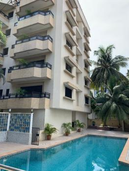 4bedroom Apartment with Excellent Facilities, Victoria Island (vi), Lagos, Flat for Rent