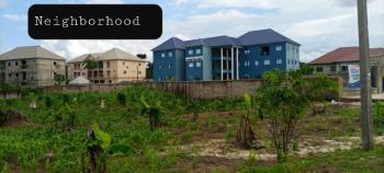 Massive Beautiful Plot of Land, Behind Tropicana Mall, Close to Georgetown Suites and 100 Units Estate, Uyo, Akwa Ibom, Land for Sale