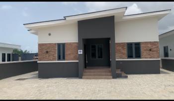 Finished 3 Bedroom Bungalow with Bq, Gra, Abijo, Lekki, Lagos, Detached Bungalow for Sale