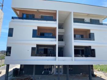 2 Bedroom Apartment, Abijo Gra, Abijo, Lekki, Lagos, Block of Flats for Sale