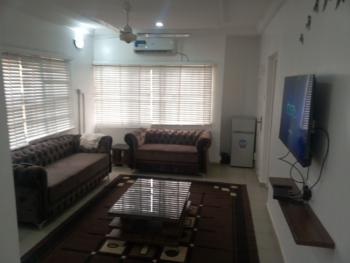 Luxury 1 Bedroom for Short Stay, 2nd Avenue, Gwarinpa, Abuja, Semi-detached Duplex Short Let