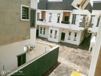 Tastefully Finished 4 Bedrooms Terraced Duplex, Lekki Conservation Road, Lekki, Lagos, Terraced Duplex for Rent