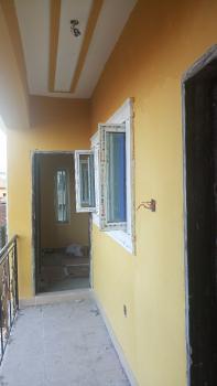 Nice Well Built New Mini, Yaba, Lagos, Mini Flat for Rent