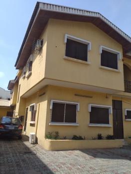 Luxury 1 Bedroom Self Contained, Off Fola Osibo Street, Lekki Phase 1, Lekki, Lagos, House for Rent