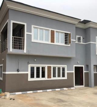 4 Bedroom Semi Detached Duplex, Gra Phase 1, Magodo, Lagos, House for Sale