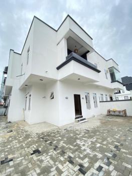 4 Bedrooms Semi Detached Duplex with Bq, Agungi, Lekki, Lagos, House for Rent