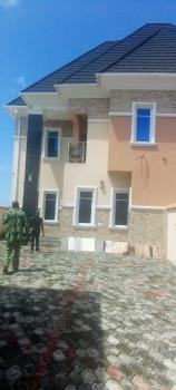 Gorgeously Built 4 Bedroom Semi Detached, Olokonla, Ajah, Lagos, Semi-detached Duplex for Sale