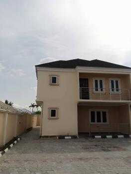 Newly Built of 4bedroom Duplex,all Rooms Ensuit with All Modern Facili, Idi Ishin Jericho Ibadan, Jericho, Ibadan, Oyo, Detached Duplex for Sale