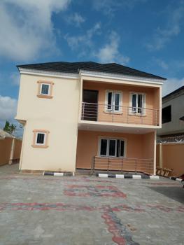 Newly Built 4 Bedroom Duplex, with All Modern Facilities, Idi Ishin, Jericho, Ibadan, Oyo, Detached Duplex for Sale