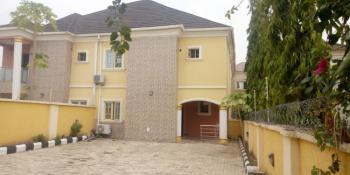 Newly Built 4 Bedroom Semidetached Duplex, Lokogoma District, Abuja, Semi-detached Duplex for Sale