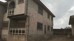 Five Bedroom Duplex With Six Toilets And Other Necessary Facilities, Akure, Ondo, Detached Duplex for Sale