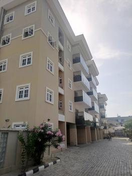 002) 3 Bedroom Flat, Oniru, Victoria Island (vi), Lagos, Flat for Rent