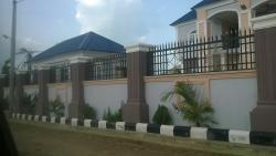 A Well Finished Five Bedroom Duplex With All Necessary Facilities, Akure, Ondo, Detached Duplex for Sale
