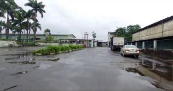 12,680sqm of Land, Opposite Arik Air Line, Ikeja, Lagos, Commercial Land for Sale